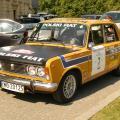 Fiat 125p Monte Carlo
